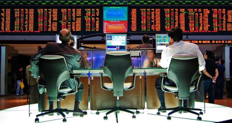 Verkliga huvudmän i börsbolag